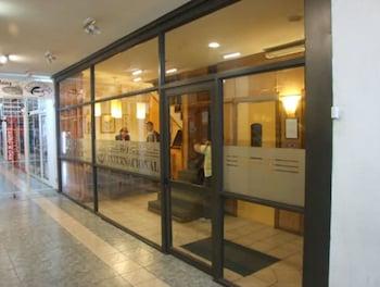 Fotografia do Hotel Internacional em San Carlos de Bariloche (e arredores)