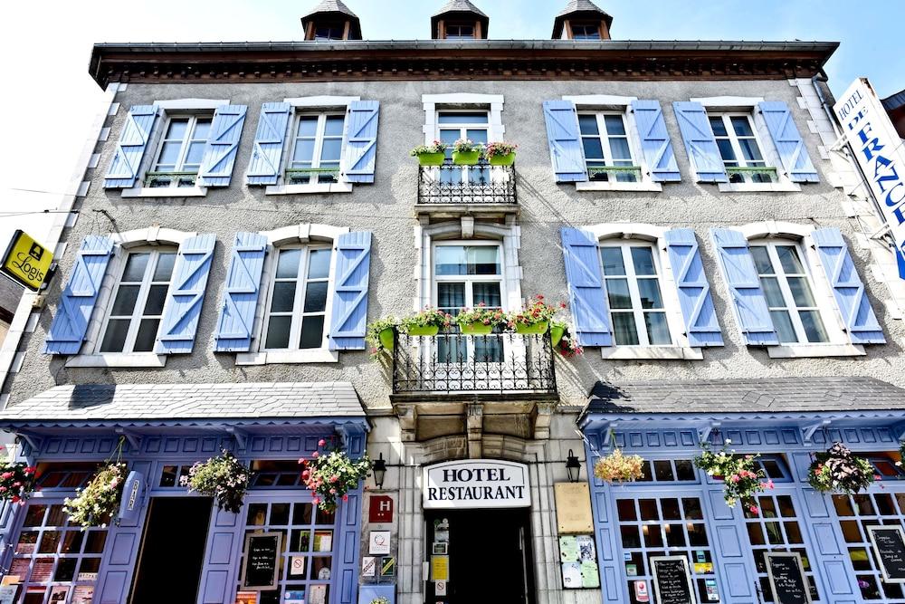 Hotel de France, Arudy