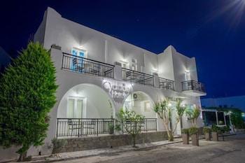 Nuotrauka: Cyclades Hotel, Paras
