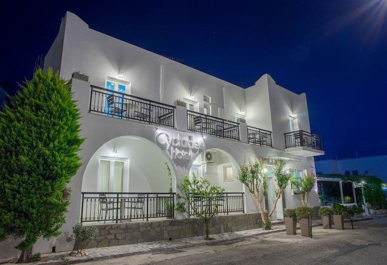 Cyclades Hotel, Paros