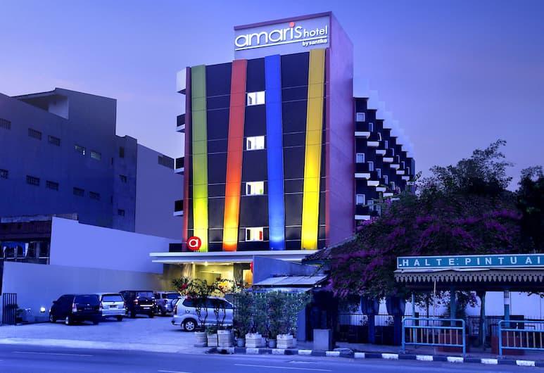 Amaris Hotel Juanda, Jakarta
