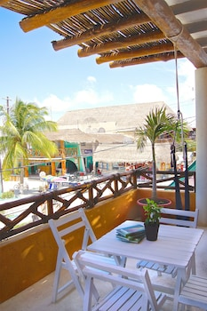 Picture of Hotel Arena in Isla Holbox