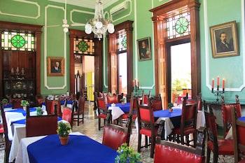 Fotografia hotela (Hotel Posada Toledo) v meste Merida