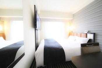 도쿄의 APA 호텔 아키하바라에키마에 사진