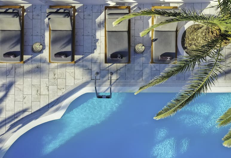 Strogili Hotel - Adults Only, Santorini, Outdoor Pool