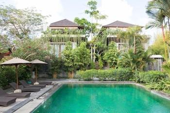 Fotografia hotela (Aqua Bali Villa) v meste Kerobokan