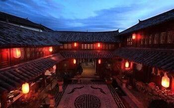 在丽江的丽泽雅舍-古城画院照片