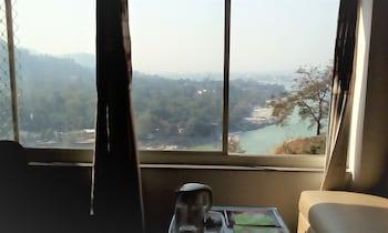 Foto van Hotel Ganesha Inn Ganga View in Rishikesh