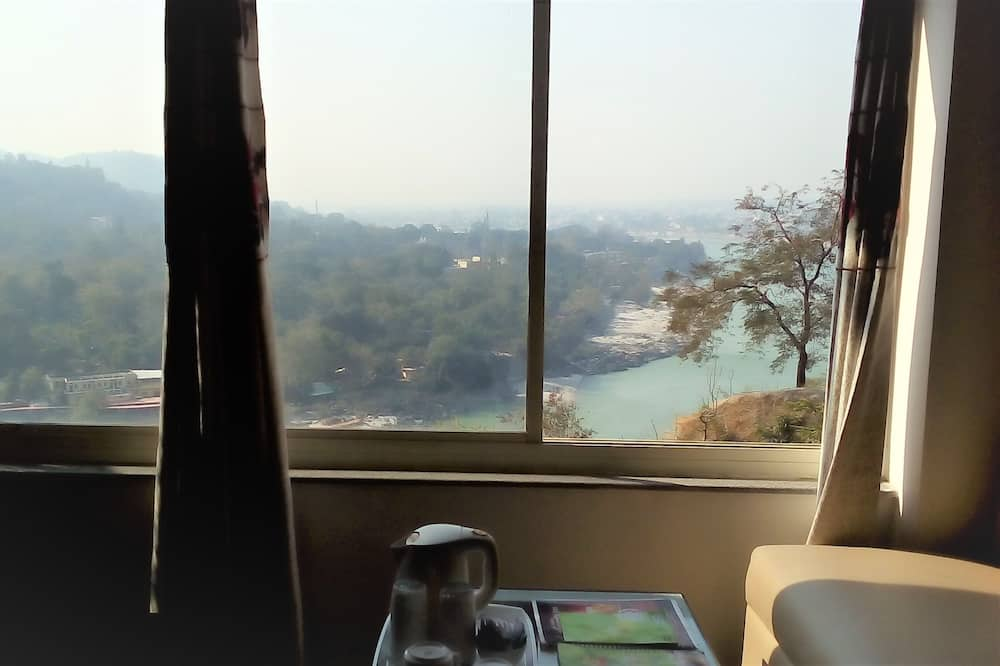 Executive Room, 1 Double Bed - Guest Room View