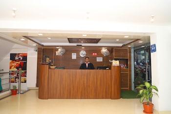 Picture of Hotel Ganesha Inn in Rishikesh