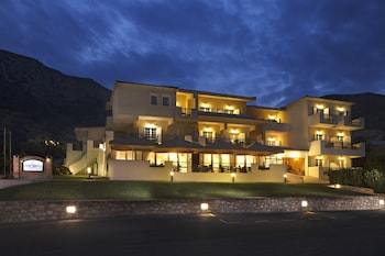 Picture of Hotel Panorama in Monemvasia