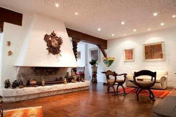 Obrázek hotelu Hotel Boutique Huaca Wasi ve městě Lima