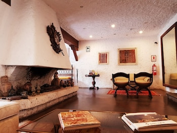 Picture of Hotel Boutique Huaca Wasi in Lima