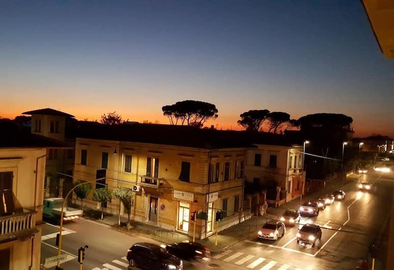Hotel Soggiorno Athena, Pisa, Værelse til 4 personer, Værelse