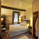 Double Room, Ensuite (The Coachman's Room) - Guest Room