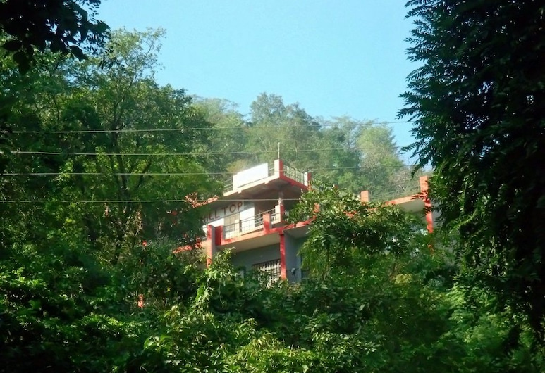 Hill Top Swiss Cottage, Rishikesh