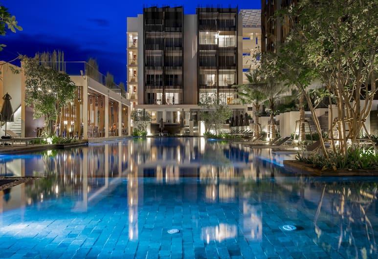 G Hua Hin Resort & Mall, Hua Hin, Outdoor Pool
