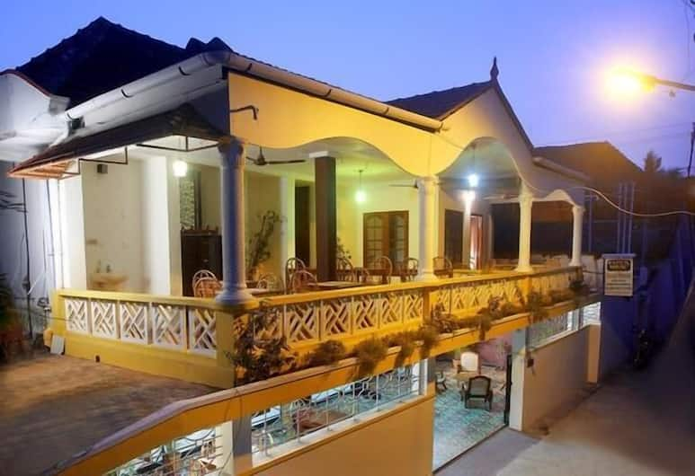 Napier House, Kochi
