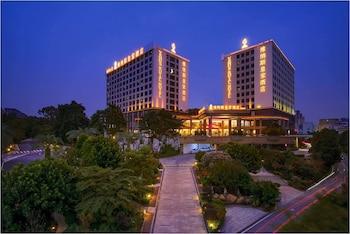 Foto van Venus Royal Hotel (New Int'l Exhibition Center) in Shenzhen