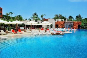 Slika: Azul Ixtapa Grand All Inclusive Suites & Spa ‒ Ixtapa