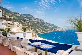 Foto do La Casa di Peppe Guest House & Villa em Positano