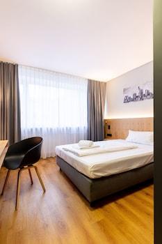 Image de mk hotel berlin à Berlin