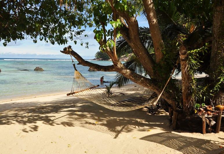 Dorado Villa, Mahe Island, Beach