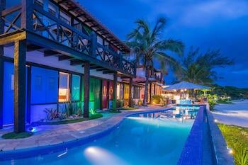 Gambar Chez Pitu Praia Hotel di Buzios, Brazil