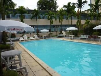 ドゥアーラ、ソマテル ホテルの写真