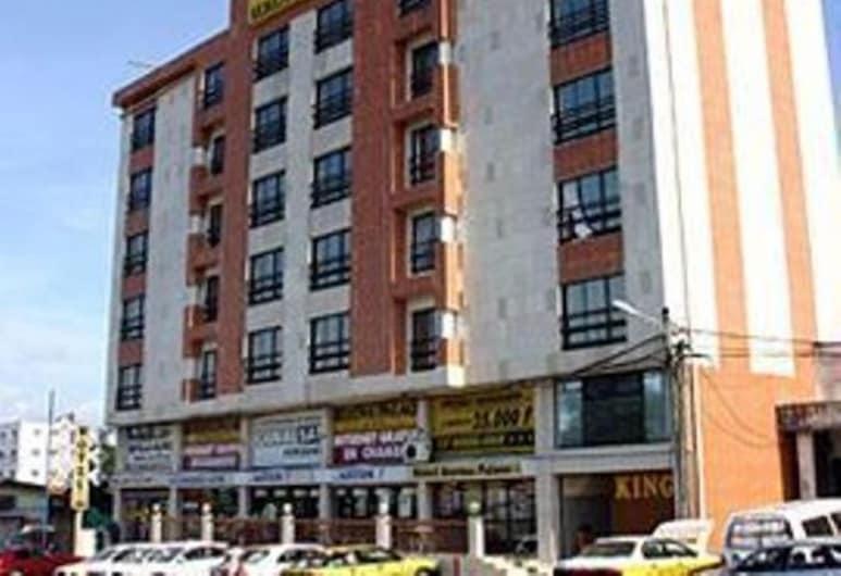 Serena Palace Hotel, Douala