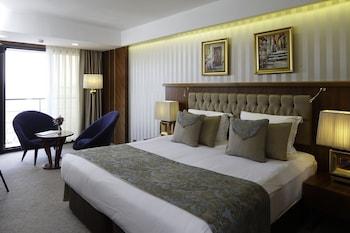 Фото Anjer Hotel Bosphorus - Special Class в в Стамбуле