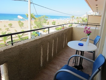 Picture of The Sea-View Apartments in Rethymno