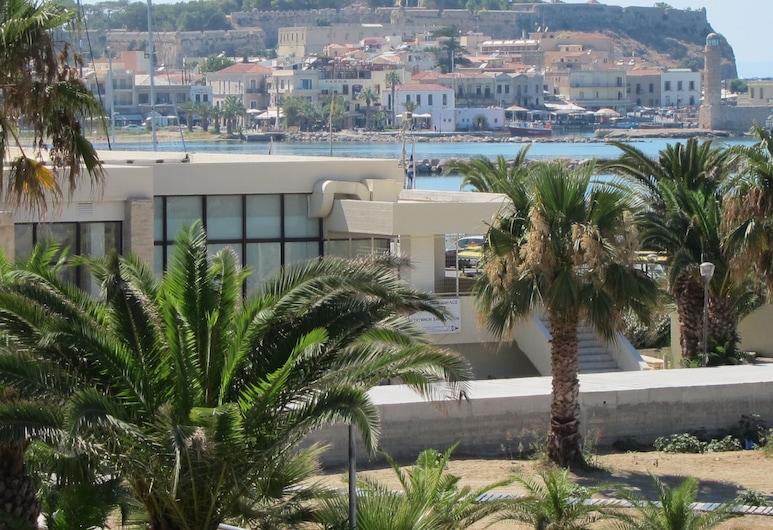 The Sea-View Apartments, Rethymno