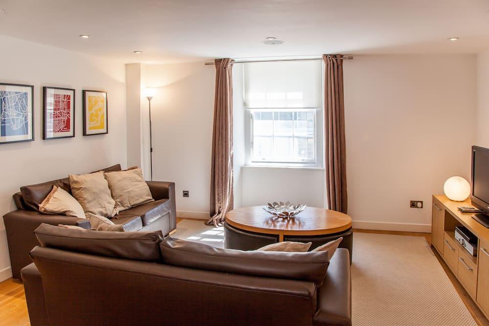 Appartamento Standard, 1 camera da letto - Area soggiorno