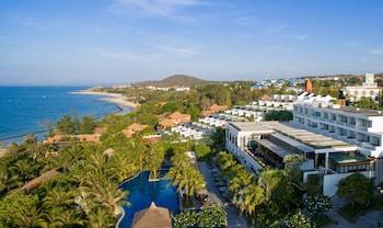 Hình ảnh The Cliff Resort & Residences tại Phan Thiết
