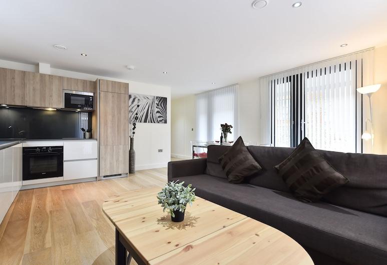 Union Níké Apartments, London