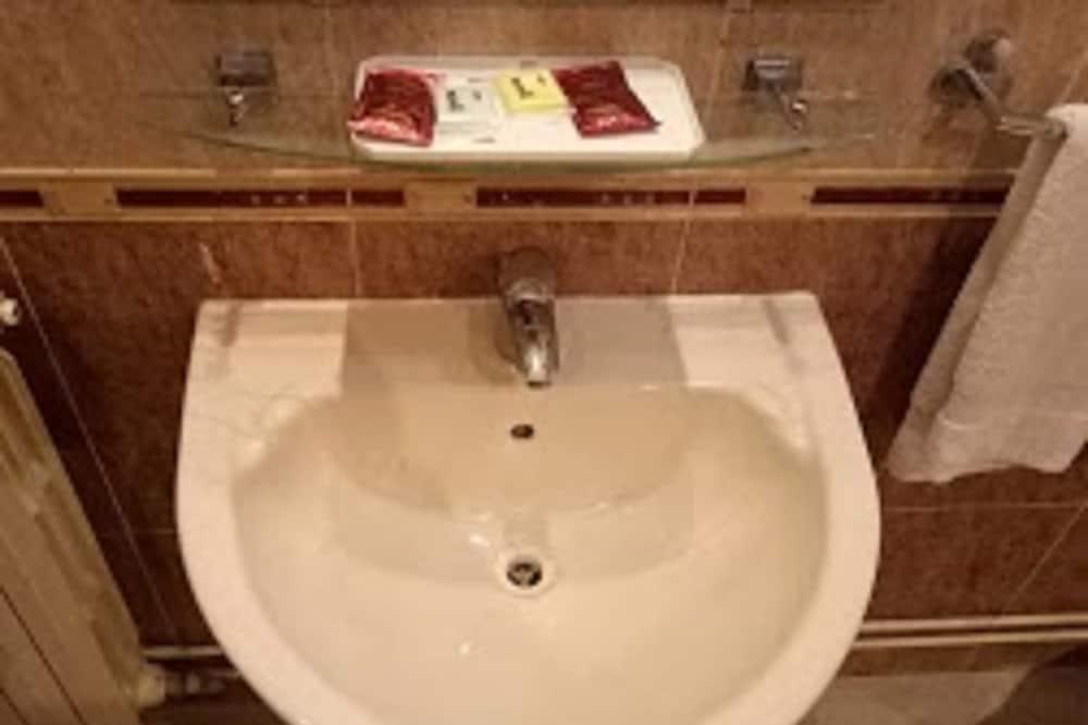Junior Süit - Banyo