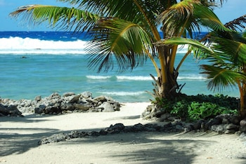 Picture of Tropical Sands in Rarotonga