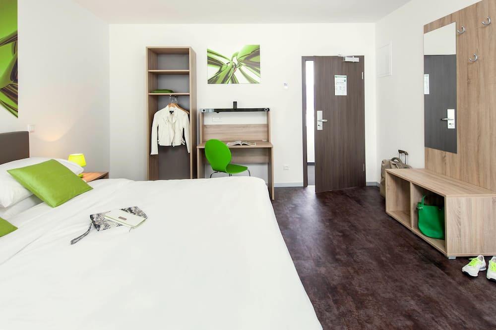 Rodinné apartmá, 2 dvojlůžka (All Comfort) - Pokoj