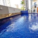 Sun Square Suites Hotel, Goiânia