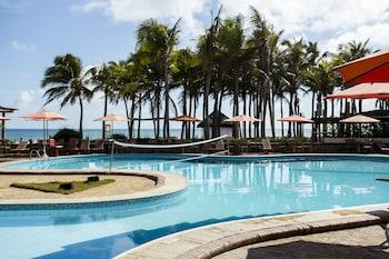 Image de Beach Park Oceani Hotel à Aquiraz
