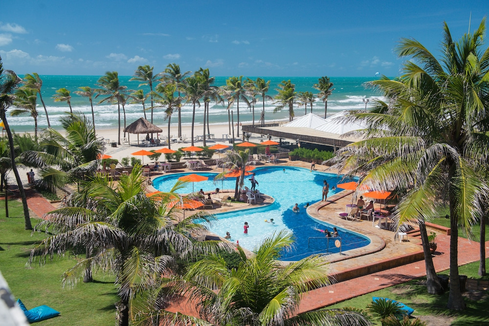 Beach Park Oceani Hotel Aquiraz