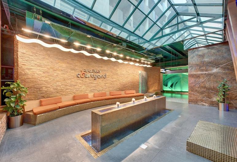 Al Khoory Executive Hotel, Dubai, Játékautomaták