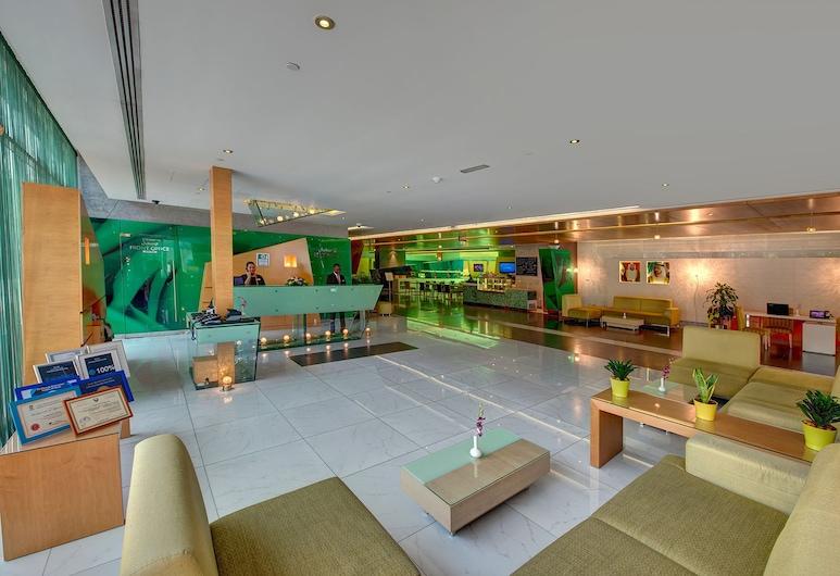Al Khoory Executive Hotel, Dubai