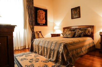 Foto van Art and Luxury Apartments in Florence