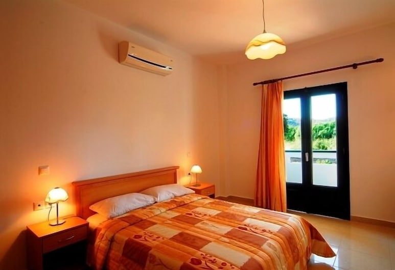 Fotini Apartments, Sitia, Apartment, 1 Bedroom, Room