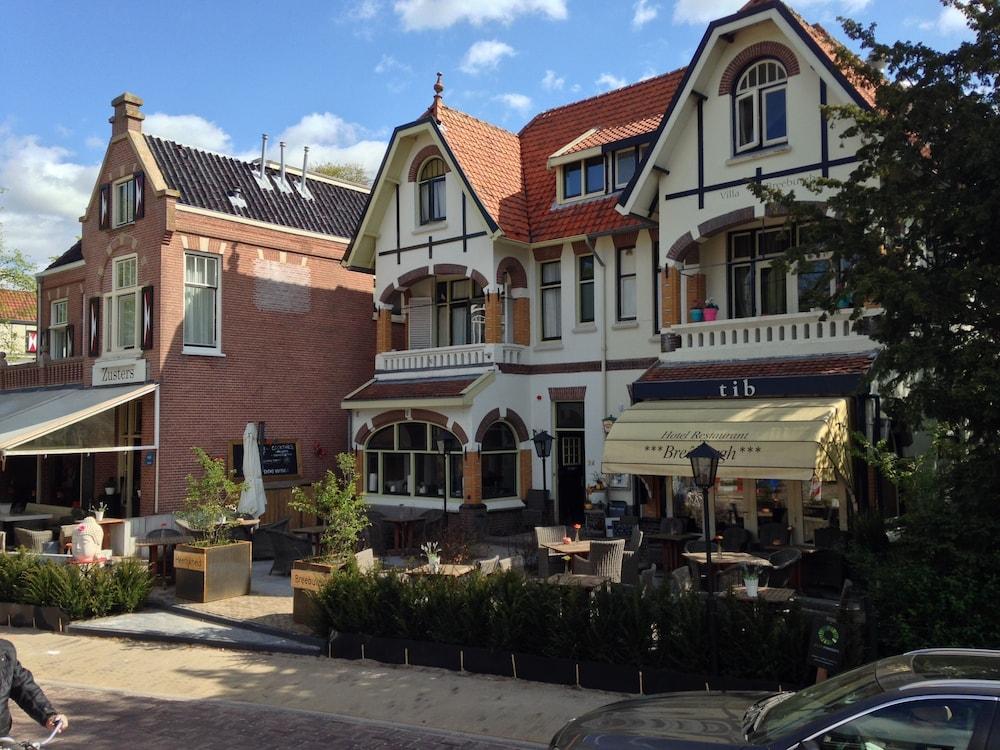 Hotel Heerlijkheid Bergen, Bergen