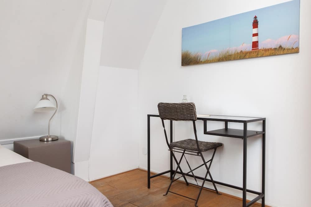 Standaard kamer (Plus) - Woonruimte
