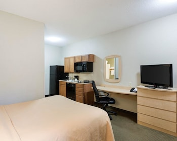 Picture of Suburban Extended Stay Hotel in Morgantown