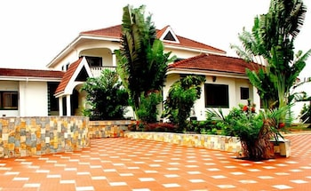 Picture of Grand Casamora in Accra